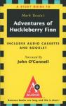 The Adventures of Huckleberry Finn: An A+ Audio Study Guide
