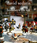 Holidays on Ice audio book David Sedaris