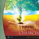 How To Grow a High Impact Church, Vol. 3