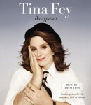Bossypants audio book Tina Fey