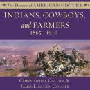 Indians, Cowboys, and Farmers and the Battle for the Great Plains: 1865–1910