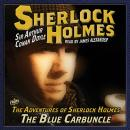 The Adventures of Sherlock Holmes: The Blue Carbuncle