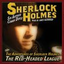 The Adventures of Sherlock Holmes: The Red Headed League