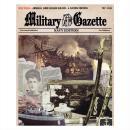Military Gazette - Navy Audiobook