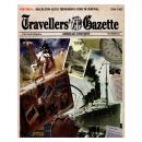 Traveller's Gazette - Abroad Audiobook