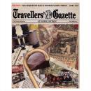 Traveller's Gazette - At Home Audiobook