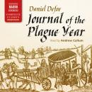 Journal of the Plague Year Audiobook