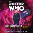 Doctor Who: Tenth Doctor Novels Volume 4: 10th Doctor Novels Audiobook