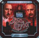 Jago & Litefoot - 2.4 - The Ruthven Inheritance
