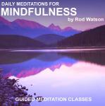 Daily Meditations for Mindfulness