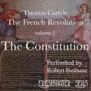 The French Revolution volume 2: The Constitution