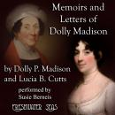 Memoirs and letters of Dolly Madison
