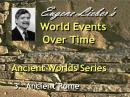 Ancient & Medieval Worlds Series: Ancient Rome