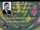 Regions of the World Series: Sub-Sahara Africa