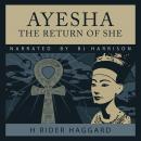 Ayesha, The Return of She