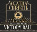 The Affair at the Victory Ball Audiobook