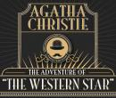 The Adventure of the Western Star Audiobook