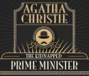 The Kidnapped Prime Minister Audiobook