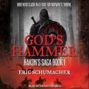 Hakon's Saga (books 1-2) - Eric Schumacher