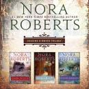 Nora Roberts The Cousins O'Dwyer Trilogy Audiobook