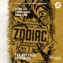 The Zodiac Legacy: Balance of Power Audiobook