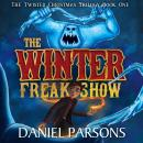 The Winter Freak Show Audiobook