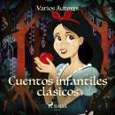 Cuentos infantiles clásicos Audiobook