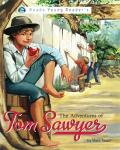 The Adventures Of Tom Sawyer - Audio Book
