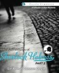 The Adventures Of Sherlock Holmes: Boscombe Valley Mystery