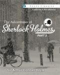 The Adventures Of Sherlock Holmes: The Engineers Thumb
