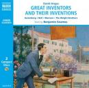 Great Inventors and Their Great Inventions