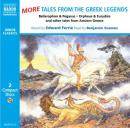 More Tales From the Greek Legends