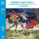 Fairy Tales, Vol. 2