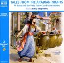 Tales From the Arabian Nights: Ali Baba and the Forty Thieves and Other Stories