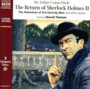 The Return of Sherlock Holmes - Volume II
