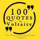 100 quotes by Voltaire: Great philosophers & their inspiring thoughts