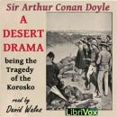 A Desert Drama Being Tragedy on the Korosko
