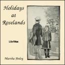 Holidays at Roselands