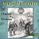 The Life and Adventures of Nicholas Nickleby (Version 2)