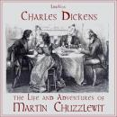 Life and Adventures of Martin Chuzzlewit (Version 2)