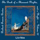 The Book of A Thousand Nights and a Night (Arabian Nights), Volume 07