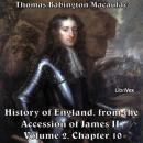 The History of England, from the Accession of James II - (Volume 2, Chapter 10)