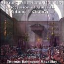 The History of England, from the Accession of James II - (Volume 3, Chapter 16)