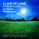 Clair De Lune and The Necklace