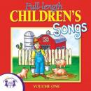 Full-length Children's Songs Vol. 1