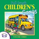 Full-length Children's Songs Vol. 3