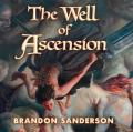 Well of Ascension: Mistborn, Book 2
