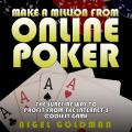 Make a Million from Online Poker