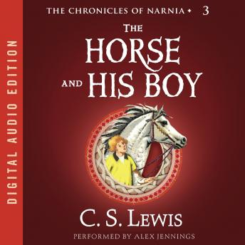 Download Horse and His Boy by C. S. Lewis