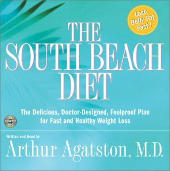 South Beach Diet, Arthur Agatston